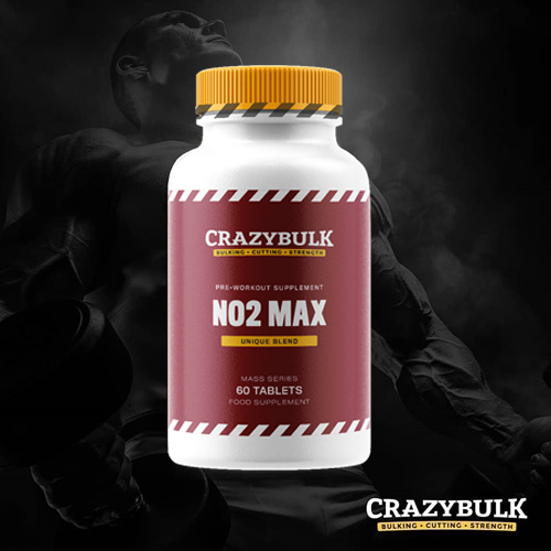 NO2Max Review: Pre-Workout Supplement, das wirklich funktioniert