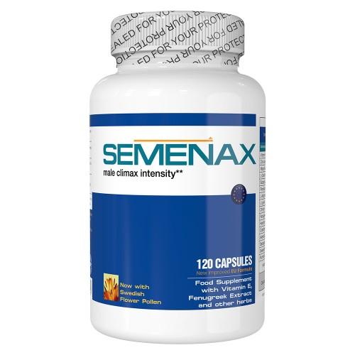 Semenax Review – Verhoogt dit echt uw spermaproductie?