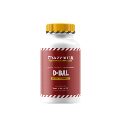 D-Bal Review – Beste alternatieve Dianabol-supplement dat werkt!