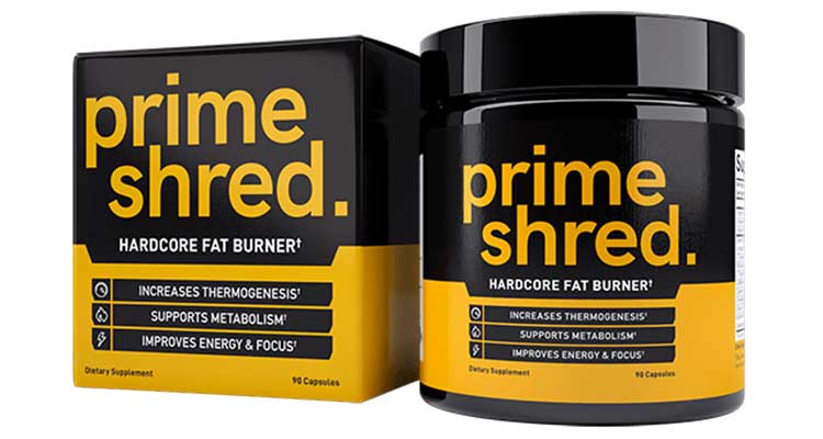 PrimeShred Review: Ali bi morali kupiti to dieto?