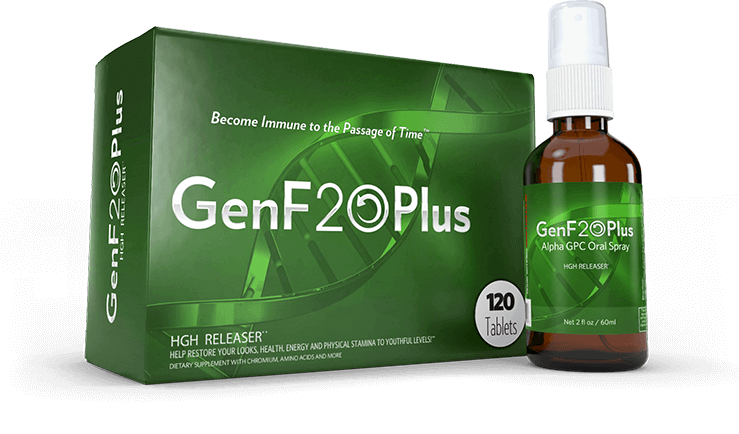 Recenzie GenF20 Plus: remediu anti-îmbătrânire natural